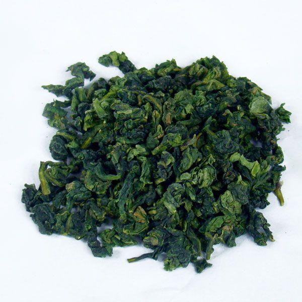 oolong tea benefits
